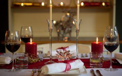 Karácsony az irodában vagy külső helyszínen