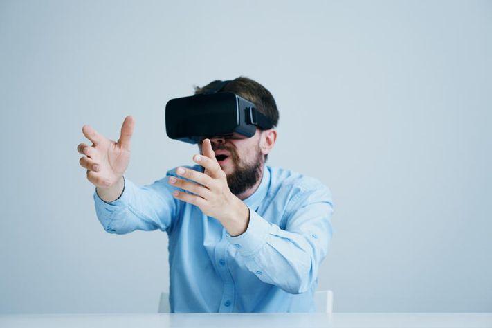Virtuális valóság a rendezvényeinken