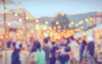 6 dolog, amivel felkészülhetsz a rendezvény alatti váratlan helyzetekre